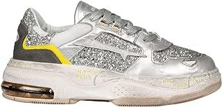 PREMIATA Luxury Fashion Womens DRAKEDVAR0020D Silver Sneakers | Fall Winter 19