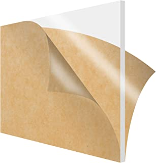 Best clear styrene sheets Reviews