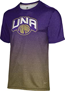 ProSphere University of North Alabama Men's Performance T-Shirt (Ombre)