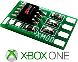 xbox one rapid fire chip