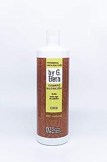 Amazon.es: productos naturales para cabello - Champús / Productos para el cuidado del cabel...: Belleza