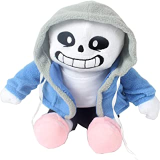 "LRUU Sans Stuffed Plush Doll 8.6"" Hugger Cushion Cosplay Doll Gifts"