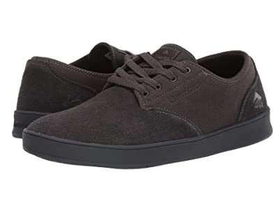 Emerica The Romero Laced (Charcoal) Men