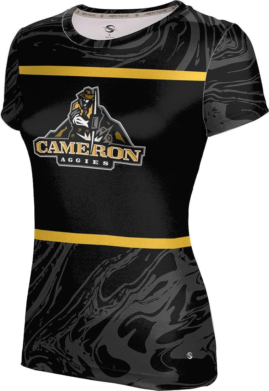 ProSphere Cameron University Girls' Performance T-Shirt (Ripple)