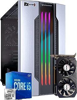 PC Gamer ITX Arena Owned, i5 10400F, Radeon RX 560 4GB, 8GB, SSD 240GB, Gabinete Gamer