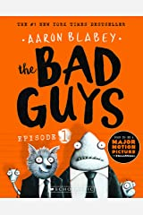 The Bad Guys Paperback