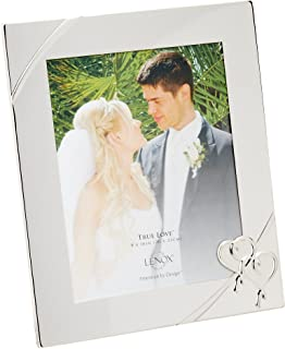 lenox wedding picture frames