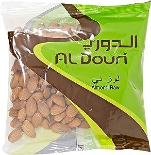Al Douri Almond Raw 250 g