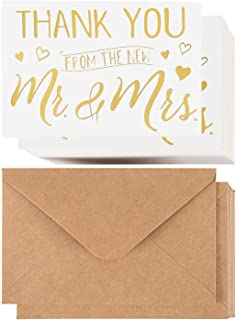 Best thank you envelope Reviews