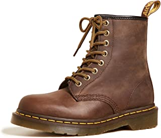1460 Originals Union Jack 8 Eye Lace Up Boot