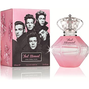 One Direction Our Moment Eau de Parfum, Donna, 50 ml: Amazon