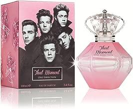 One Direction That Moment for Women Eau de Parfum Spray, 3.4 Ounce