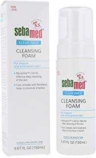 Sebamed Clear Face Foam Face Wash (150 ml)