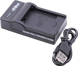 Suchergebnis Auf Für Panasonic Lumix Dmc Fs35 Ladegeräte Akkus Ladegeräte Netzteile Elektronik Foto