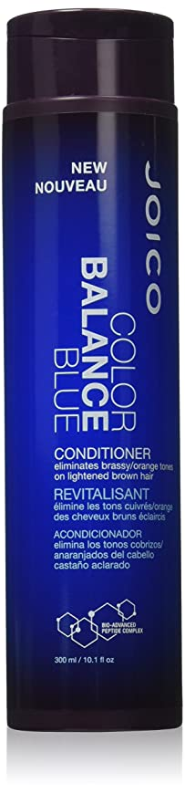 住人マイル承認するColor Balance by Joico Blue Conditioner 300ml by Joico