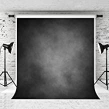 Kate 5x7ft Grey Portrait Photography Backdrop Old Master Dark Grey Portrait Photo Background Photo Booth Props