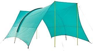 Grand Canyon Unisex's Tahuta Shelter 4 Tent, Blue Grass, Normal