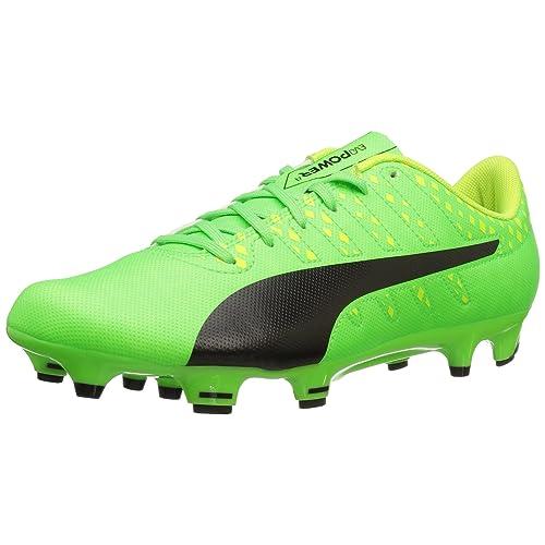 83ac37f3921d32 PUMA Men s Evopower Vigor 4 FG Soccer Shoe
