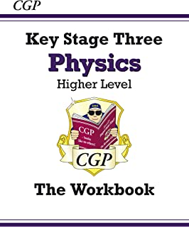 Key Stage Three Science Workbook: Physical Processes: (Levels 3-7)