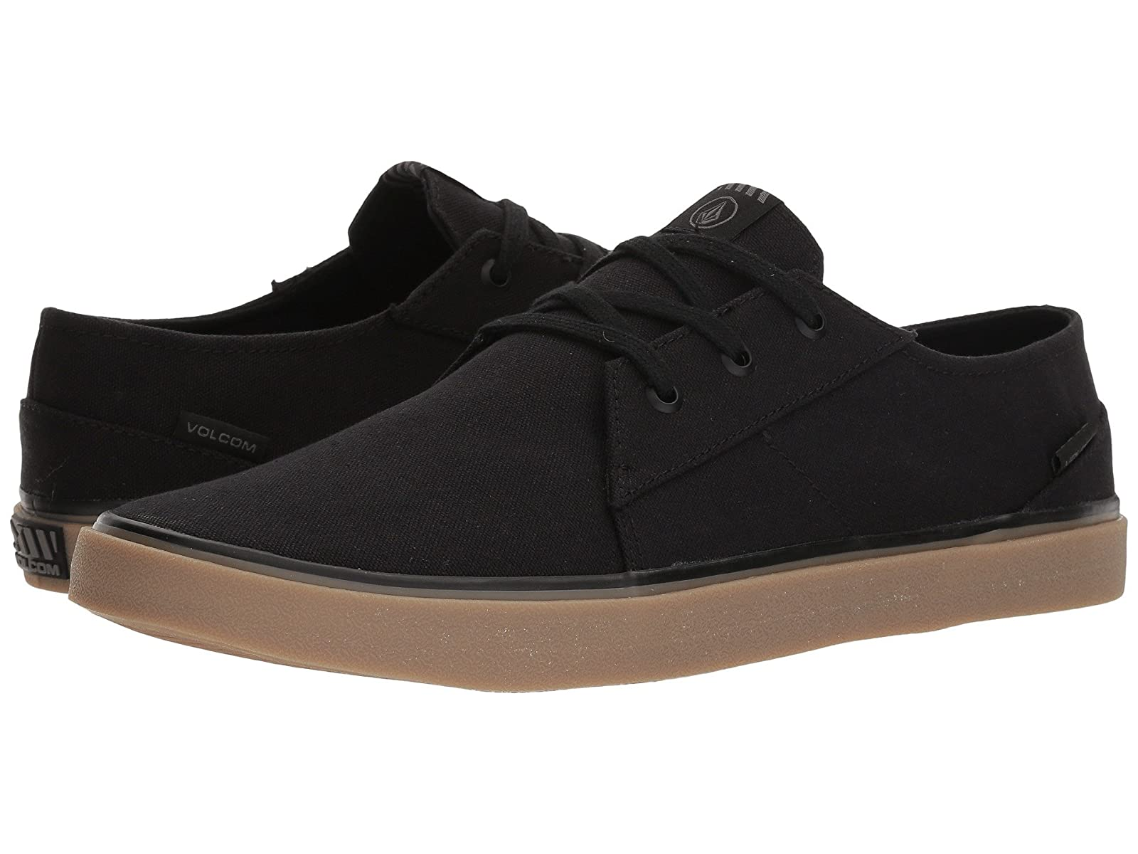 Volcom Lo FiAtmospheric grades have affordable shoes
