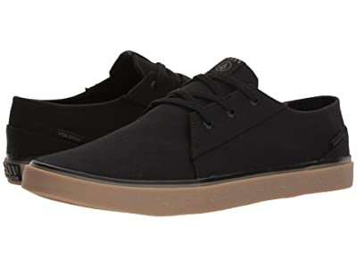 Volcom Lo Fi (New Black) Men