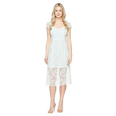 Nanette Lepore Firefly Dress (Mist) Women
