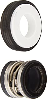 Zodiac R0479400 New Style Ceramic and Carbon Mechanical Shaft Seal Replacement for Select Zodiac Jandy Pool and Spa Pumps
