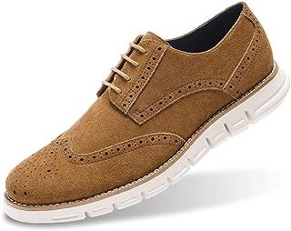 GM GOLAIMAN Men'sBoat Shoes Slip On Walking Casual Loafer