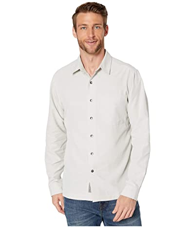 Royal Robbins Desert Pucker Dry Long Sleeve (Sand Dollar) Men