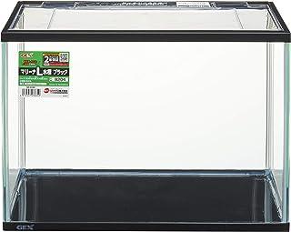 ジェックス マリーナL水槽ブラック MR-400BK ブラック L サイズ