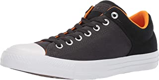Converse Men's Unisex Chuck Taylor All Star Street Low Top Sneaker