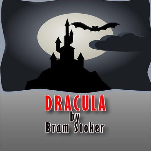 Dracula:Bram Stoker:horror novel