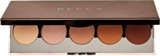Becca Ombre Eye Palette, Rouge, 0.29 Ounce