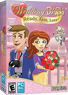 Wedding Dash: Ready, Aim, Love [Old Version]