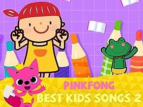 Pinkfong! Best Kids Songs
