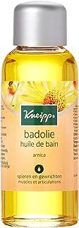 Kneipp Badolie Arnica Spier & Gewricht, 100 ml