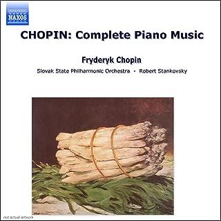 Waltz No. 7 in C sharp minor, Op. 64, Op. 2: Waltz No. 7 in C sharp minor, Op. 64/2
