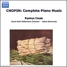 Waltz No. 2 in A flat major, Op. 34, No. 1,