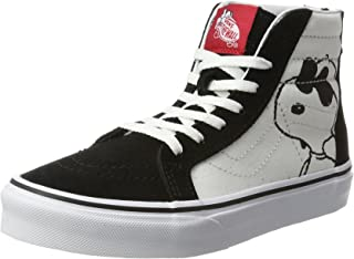 snoopy collection vans
