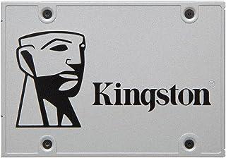 キングストン Kingston SSD 240GB 2.5インチ SATA3 TLC NAND採用 Now UV400 3年保証 SUV400S37/240G