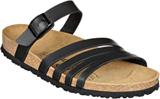 Rome SynSoft Sandals Normal