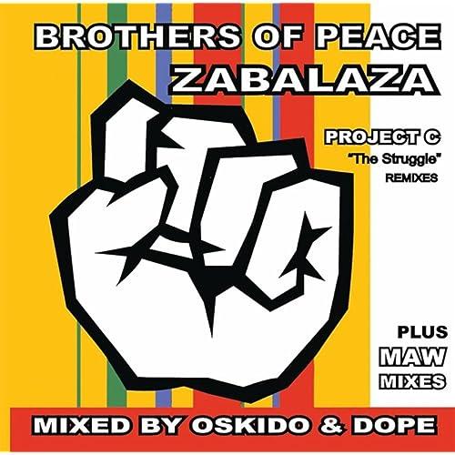Dladleni (Album Version) by Brothers of Peace on Amazon Music