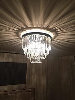 Best contemporary flush mount lighting Reviews