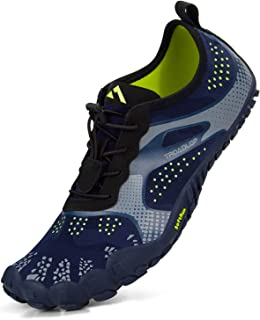 Mens Hiking Shoes Quick Drying Barefoot Training Running Shoes