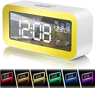Best led atomic alarm clock Reviews