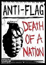 anti flag dvd