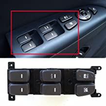 Window Main Switch Button LHD Assy For Hyundai 2008-2010 Sonata OEM Parts