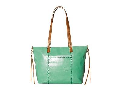 Hobo Cecily (Mint) Tote Handbags