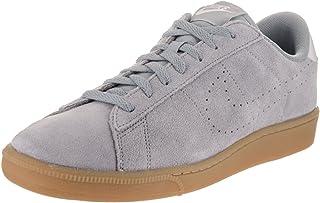 the latest b3365 f9757 Nike Mens Tennis Classic CS Suede Tennis Shoe