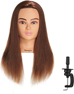 Best human hair mannequin Reviews